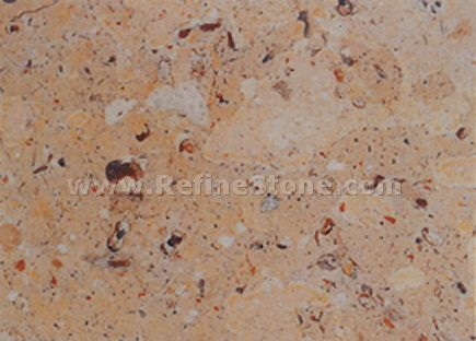 Acid Travertine