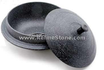 Cooking stone and cookware,,C2963