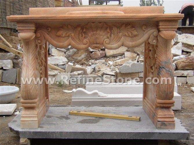 Various fireplace