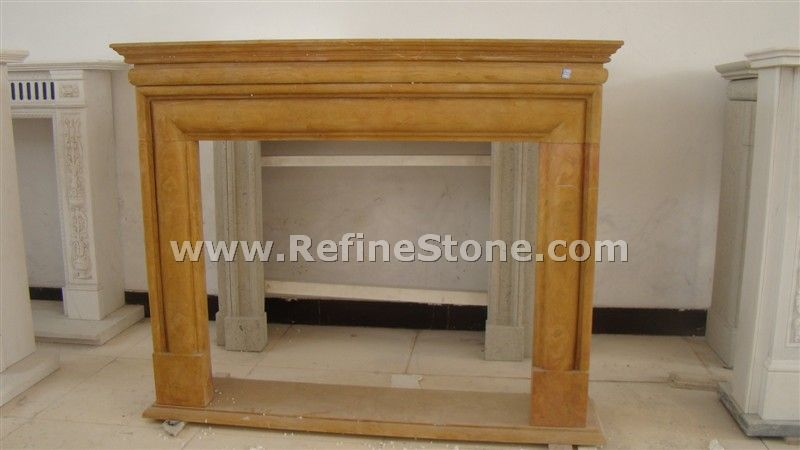 Fireplace made in china
