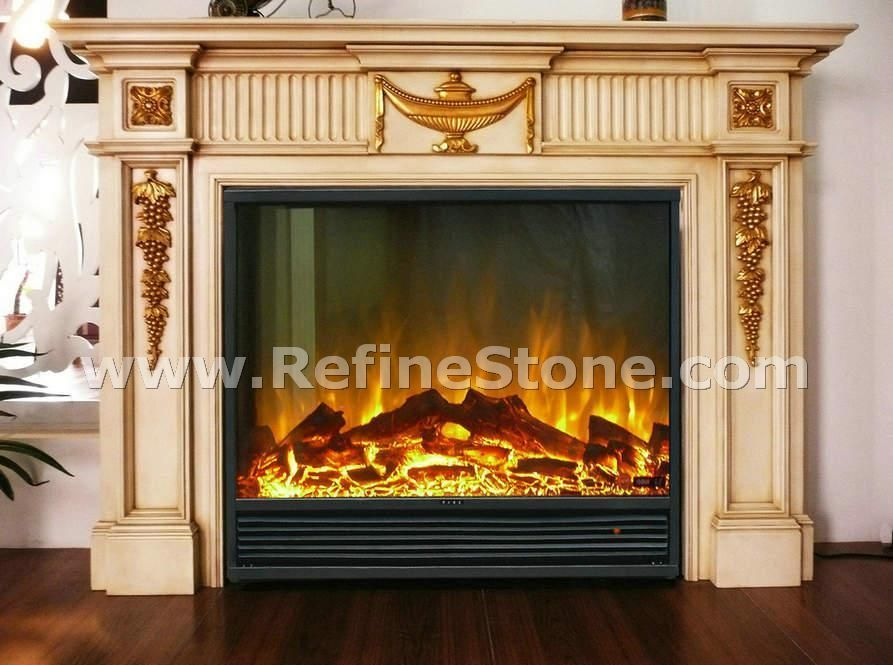 New fireplace for sale